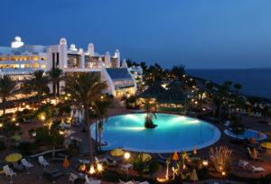 Rollstuhl-Urlaub auf Lanzarote