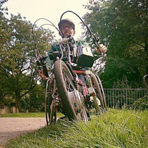 Handbike und Rollstuhl kann man kaufen