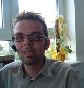 Jürgen Klug 2008 bei RUNA REISEN