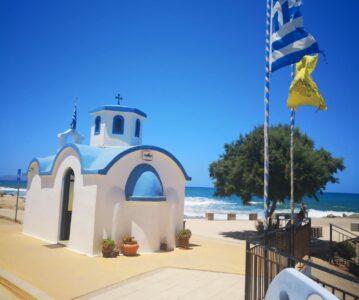 Reisen trotz (Hoch)Risikogebiet? Griechenland im Sommer 2021
