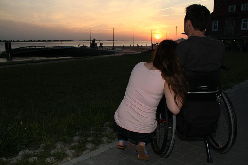8 Wege wie man als Mensch mit Behinderung zu einem Partner und Sexualität kommen kann
