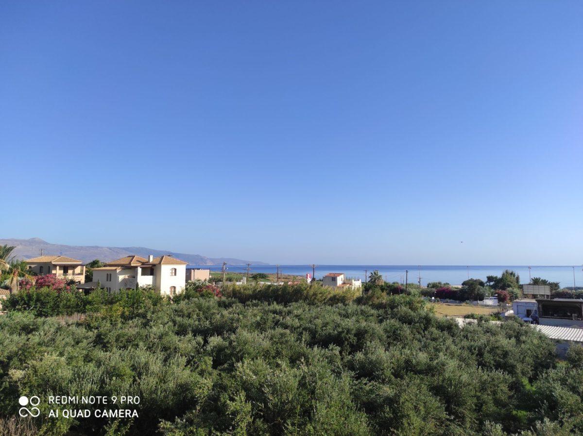 Kreta mit Rollstuhl in Zeiten von Corona